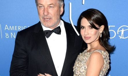 GEEZ Even Hilaria & Alec Baldwin' s Wedding Had been Spanish Themed — Influenced By Hilaria' s ' Culture'!