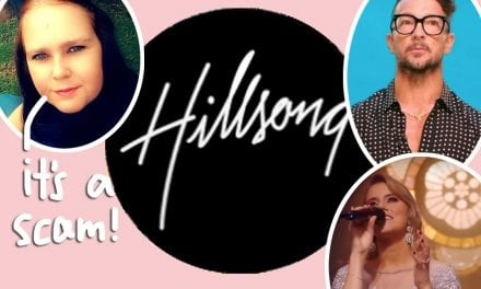 Whoa! Former Hillsong Members Call it up ' A Cult', Alleging ' Abuse' & ' Slave Labor'!