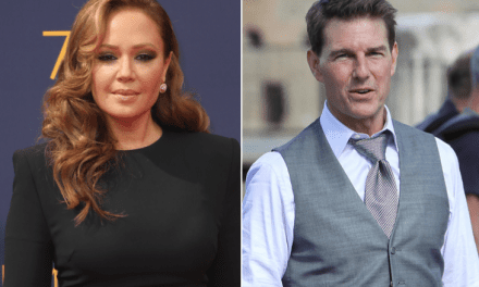 Leah Remini Says That Ben Cruise's COVID-19 Rant Has been All For Show, Plus Scientologists Don't Believe In The particular Pandemic