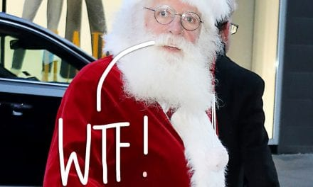 Santa claus & Mrs. Claus Stars Test Positive For Coronavirus After Exposing 50 Kids!