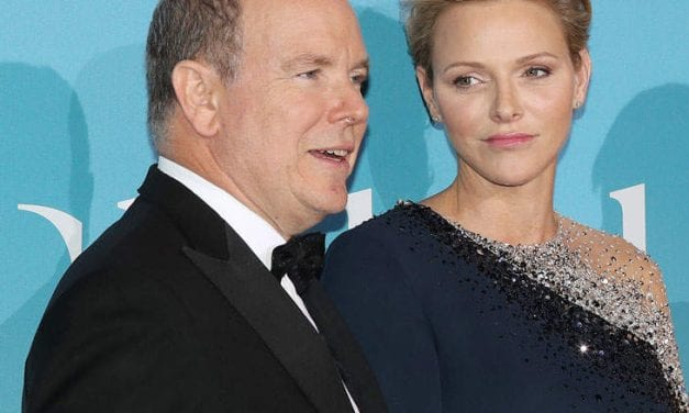 Knight in shining armor Albert Of Monaco Continues to be Hit With Another Paternity Suit, Claiming That He Fathered A Child In 2005