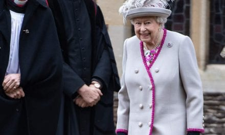 The particular Queen Has Cancelled The girl Annual Family Christmas Celebration In Sandringham
