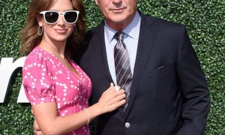 Hilaria Baldwin's City Of Birth Continues to be Removed From Her CAA Biography And Alec Baldwin Looked after Her Again On Instagram