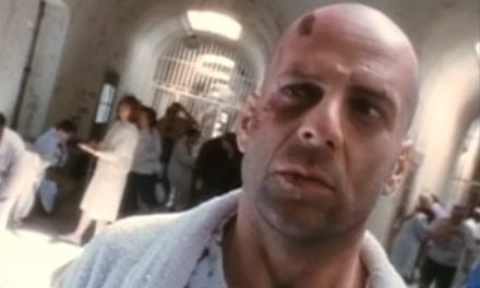 """Bruce Willis Almost Lost From The Lead In """"12 Monkeys"""" Over His """"Rectal"""" Mouth"""