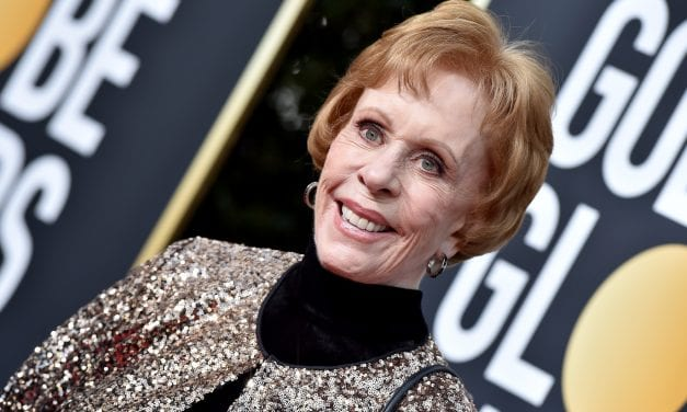 Carol Burnett Quietly Struggled Along with Her Daughter's Addiction All through Her Acting Career