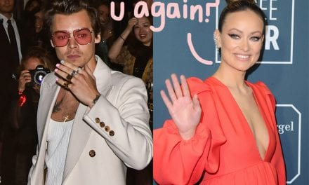 ' He Visited Her Trailer': How & When Harry Styles & Olivia Wilde Started Dating