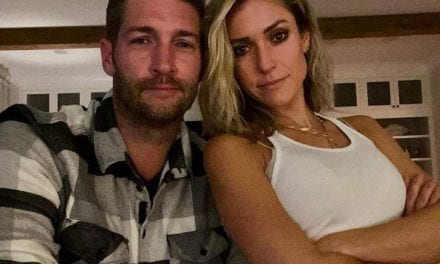 Kristin Cavallari And Jay Cutler Might Have Hinted About Fixing your relationship