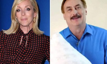 Anne Krakowski Might Have Dated The particular My Pillow Guy This past year, But They Both Deny This