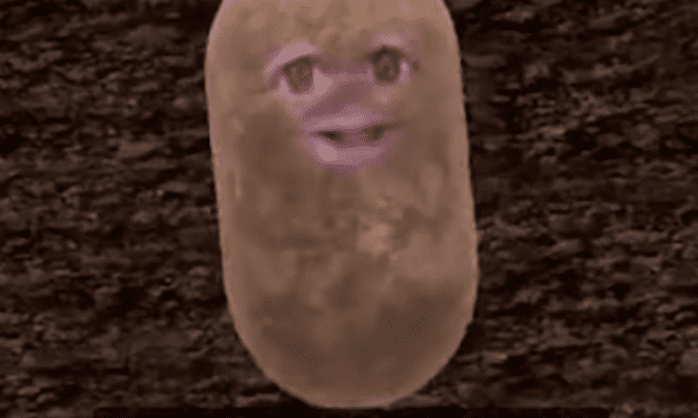 Open up Post: Hosted By The Triumphal Return Of Taco Bell Potatoes