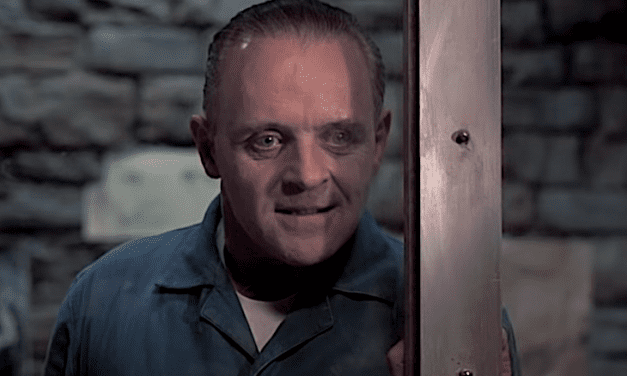 "Open up Post: Hosted By Friend Anthony Hopkins Revealing Which he Thought ""Silence Of The Lambs"" Was A Kid's Movie"