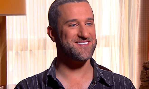 Dustin Diamond Thinks He Obtained Cancer from Staying In Moldy Motel Rooms