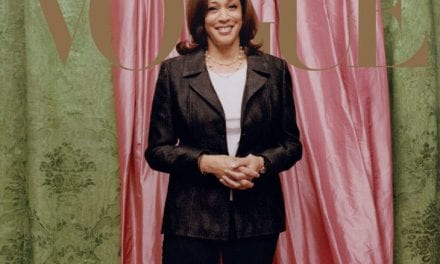 Ould – Wintour Is Getting A Lot Of Clips For Kamala Harris' Very first Vogue Cover