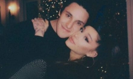 Ariana Grande's Friends Think The girl Latest Engagement Is More Hurried Than Her Tattoos