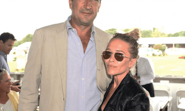 Mary-Kate Olsen And Olivier Sarkozy Reached A Divorce Settlement