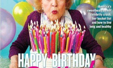 Open up Post: Hosted By Betty White's Plans To Stay Upward Late On Her 99th Birthday celebration