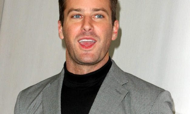 Armie Hammer Apologized For Stating The Woman In His Instagram Movie Is Miss Cayman