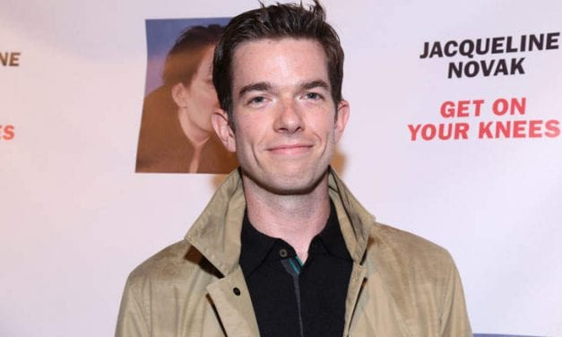 "The key Service Confirmed That Mark Mulaney Was Investigated More than Jokes On ""Saturday Night time Live"""