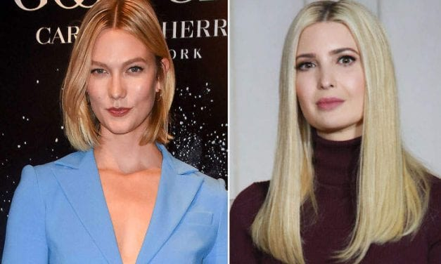 "Ivanka Trump Googled ""Feelings"" Plus Decided That Hers Had been Hurt By Sister-In-Law Karlie Kloss"