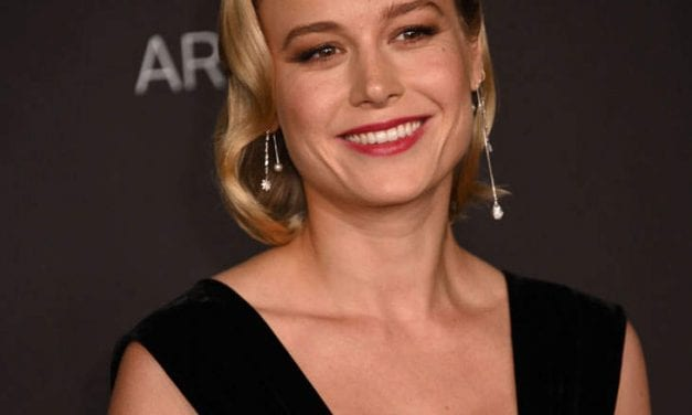 Several Think That Brie Larson Arrived In A YouTube Video