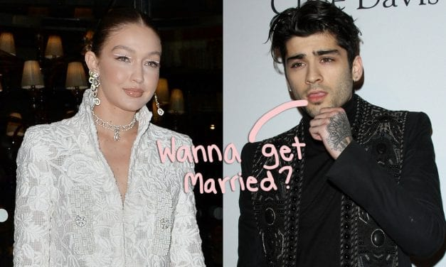 Zayn Malik Is Sparking Gigi Hadid Engagement Rumors — Here' s Why!
